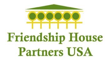 Friendship House Partners USA logo