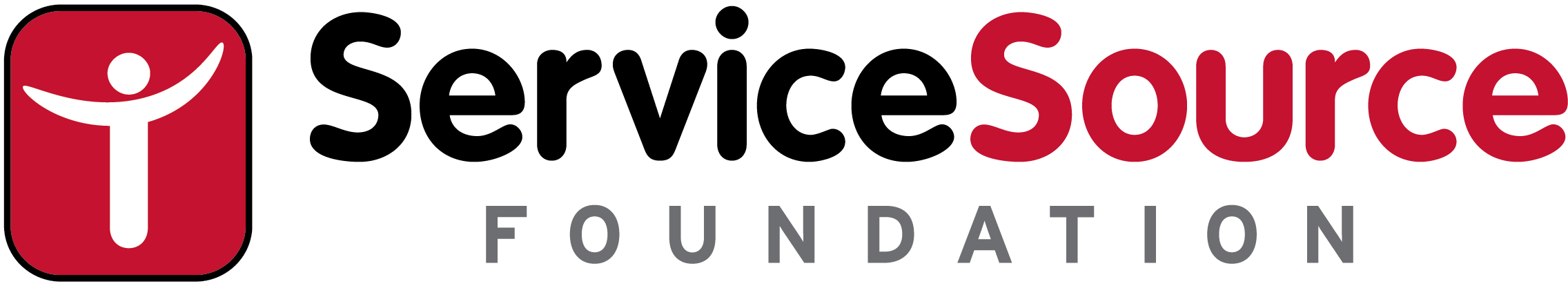 ServiceSource Foundation logo