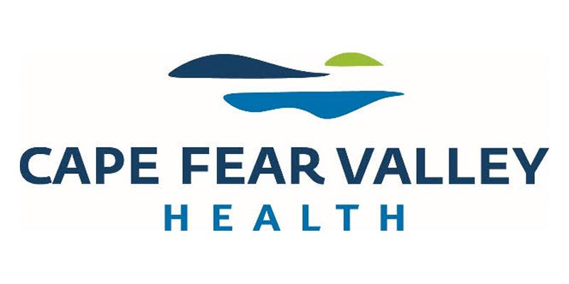 cape fear valley health logo