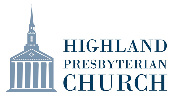 highland presbyterian church logo