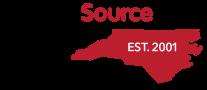 ServiceSource North Carolina 20th Anniversary logo